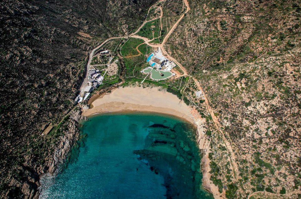 Calilo Beach Heaven σε άρθρο του Forbes